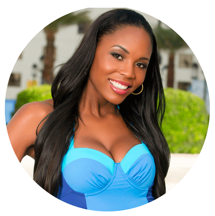Roseane Marques, 36